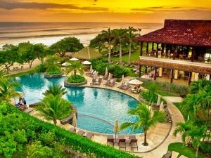 Hacienda Pinilla Beach Club Costa Rica