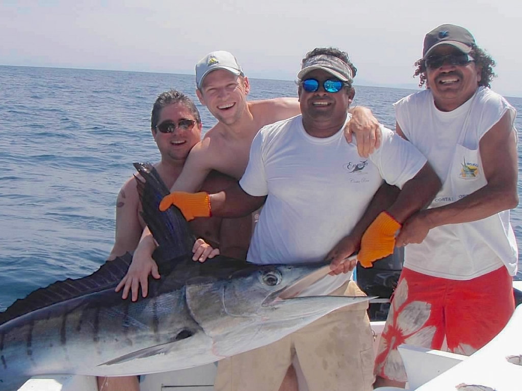 Fishing Costa Rica Luxury Costa Rica Vacations with Pura Vida House