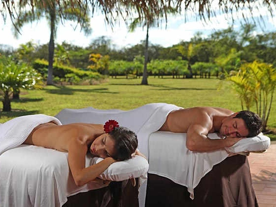 Massages and Spa at Costa Rica Luxury Vacations