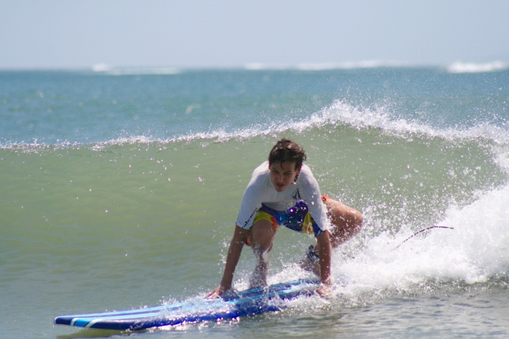 Surf Tamarindo, Grande, Avellanas, Negra Luxury Costa Rica Vacations with Pura Vida House