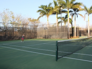 Tennis in Costa Rica Luxury Costa Rica Vacations with Pura Vida House