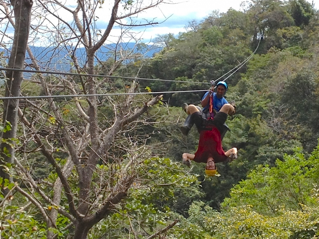 Zip Lines Costa Rica Luxury Vacations