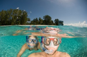 Snorkeling Luxury Costa Rica Vacations with Pura Vida House