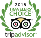 Trip Advisor Certificate of Excellence Costa Rica Vacations