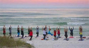 Yoga, Tamarindo