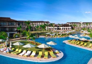 High-End Resorts, Central America