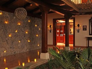 JW Marriot Spa, Guanacaste