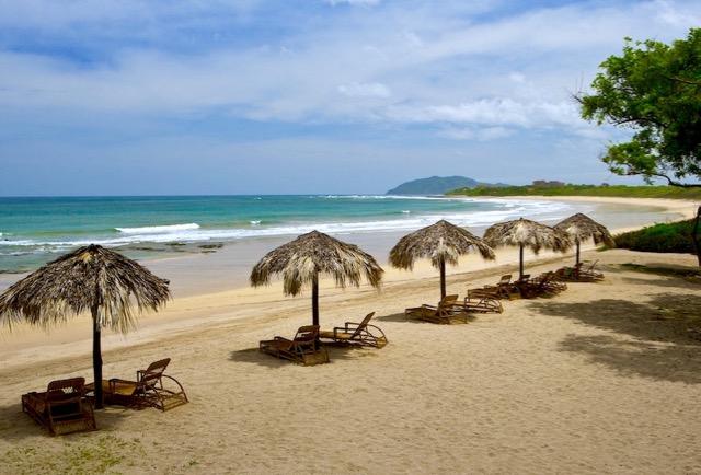 Best Beaches near Tamarindo