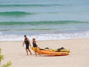 Playa Mansita