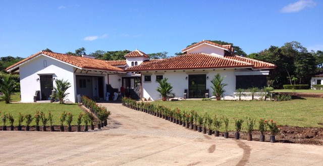 House for Rent Near Tamarindo