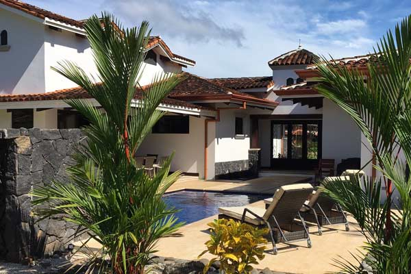 Pura vida house the best costa rica vacations available for Costa rica house rental