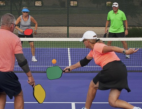 Pickleball Vacations