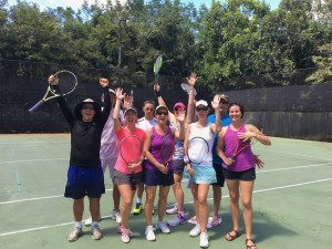 International Tennis Trips Costa Rica