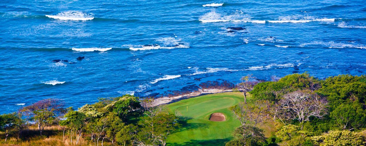 Golf Vacations Costa Rica