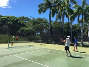 Pickleball Vacation Adventures