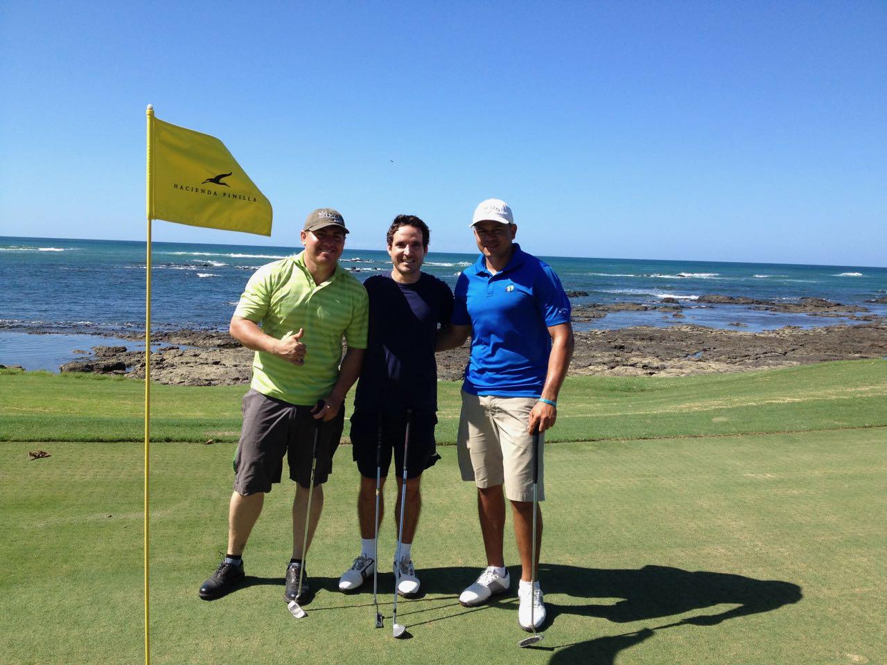 Group Golf Trip Hacienda Pinilla