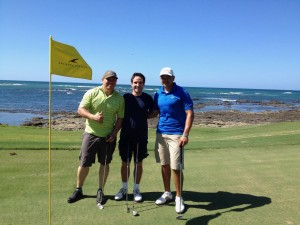 Hacienda Pinilla Golf