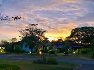 Hacienda Pinilla Golf Course at JW Marriott