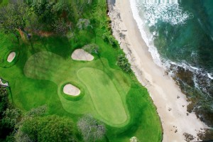 JW Marriott Costa Rica Golf Course