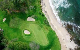 Marriott Costa Rica Golf Course