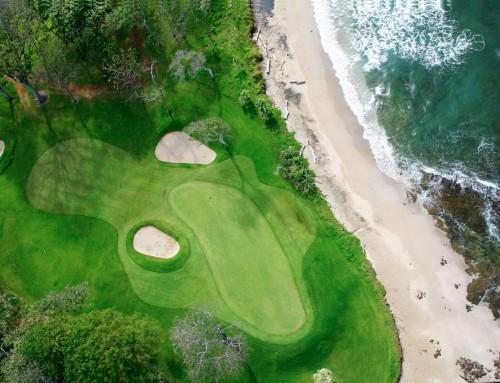 Golf in Tamarindo