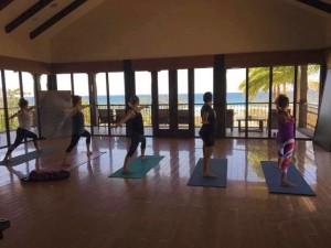 Yoga camps in Costa Rica