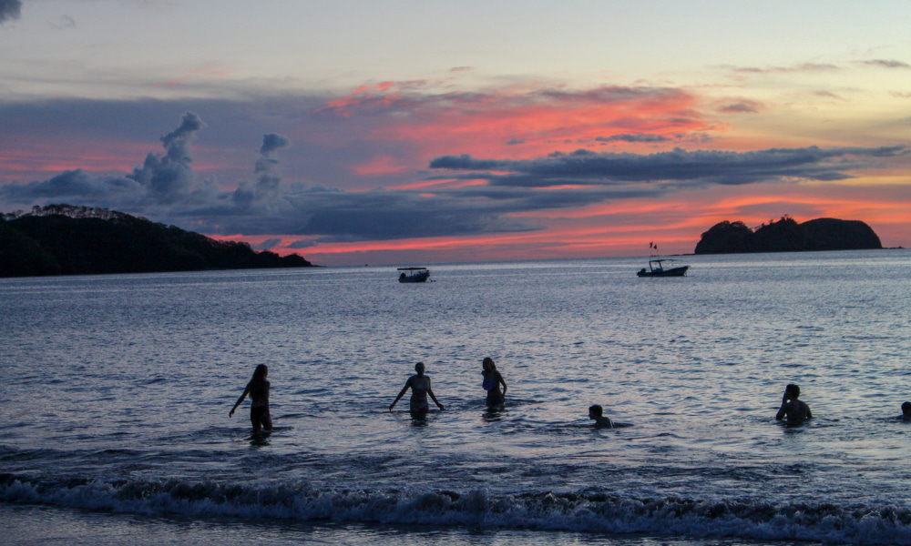 all inclusive family vacations and costa rica all inclusive villas