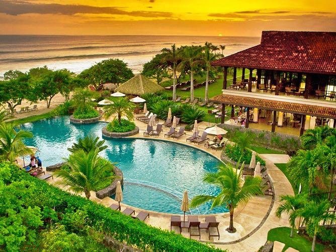 Costa Rica luxury vacation destinations