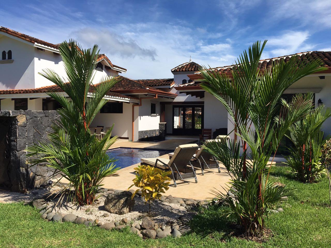 Costa Rica Tropical rentals
