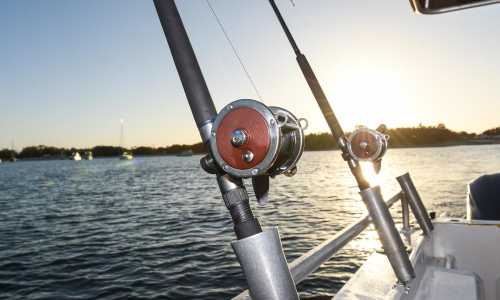 costa rica fishing trip
