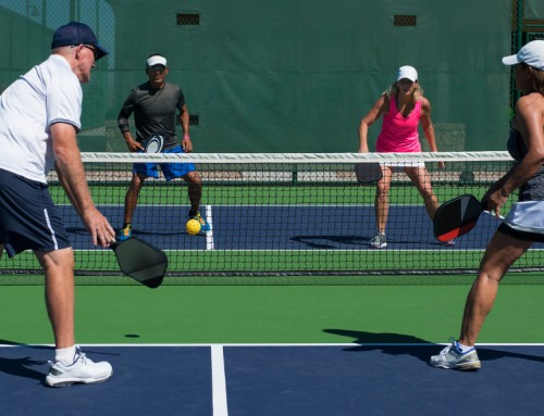 All Inclusive Pickleball Vacations