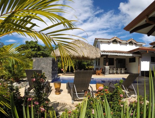 Costa Rica Luxury Vacations