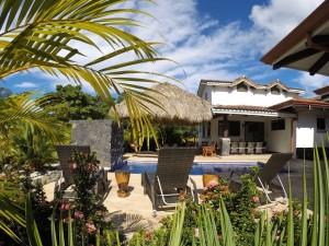 Rent a house in Costa Rica