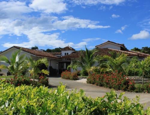 Costa Rica Beach House Rentals