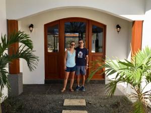 Guanacaste builders