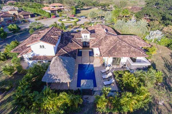 Costa Rica Rental House Pura Vida House