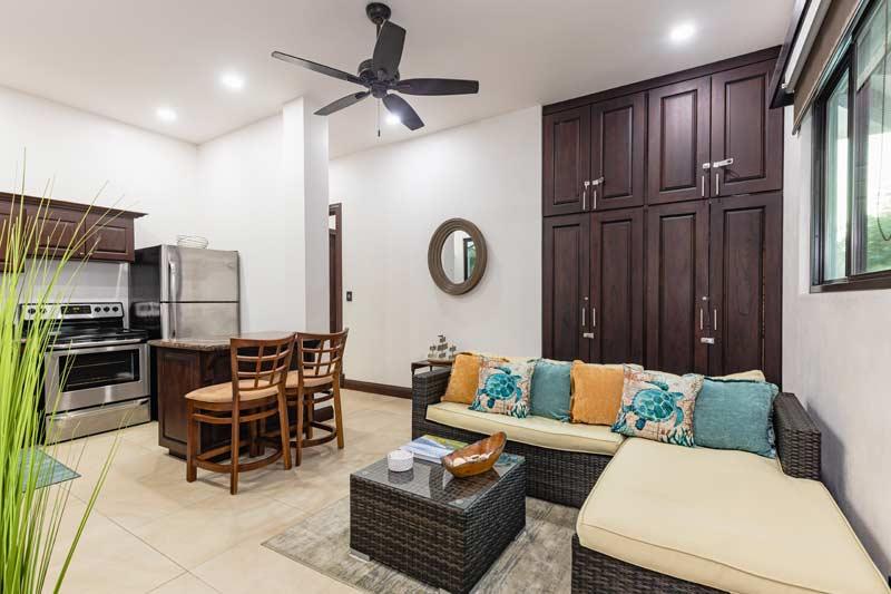 pura vida house villa room
