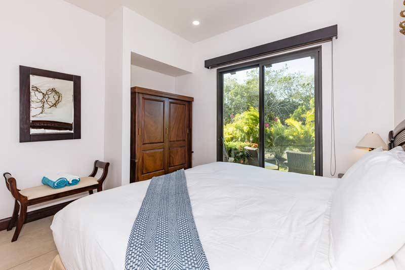 pura vida house bedroom