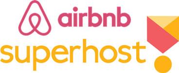 airbnb superhost award