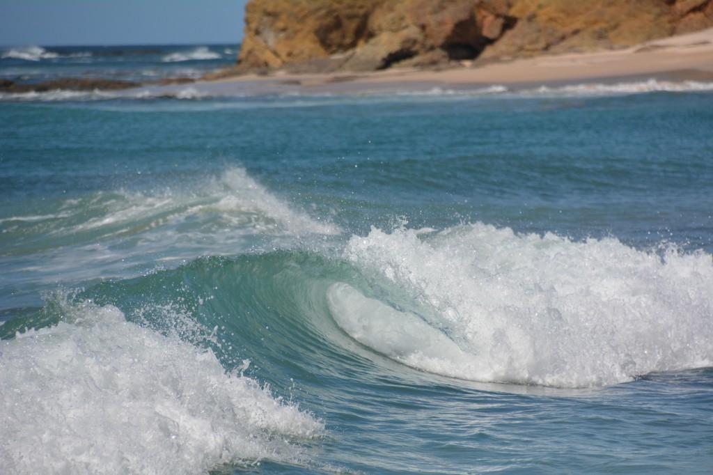 beach in provinces of costa rica