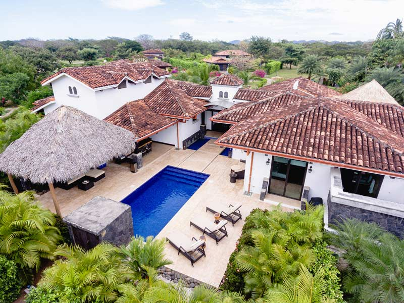house for rental in tamarindo costa rica
