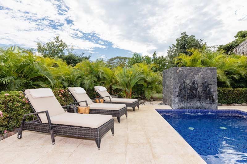 luxury retreat in costa rica
