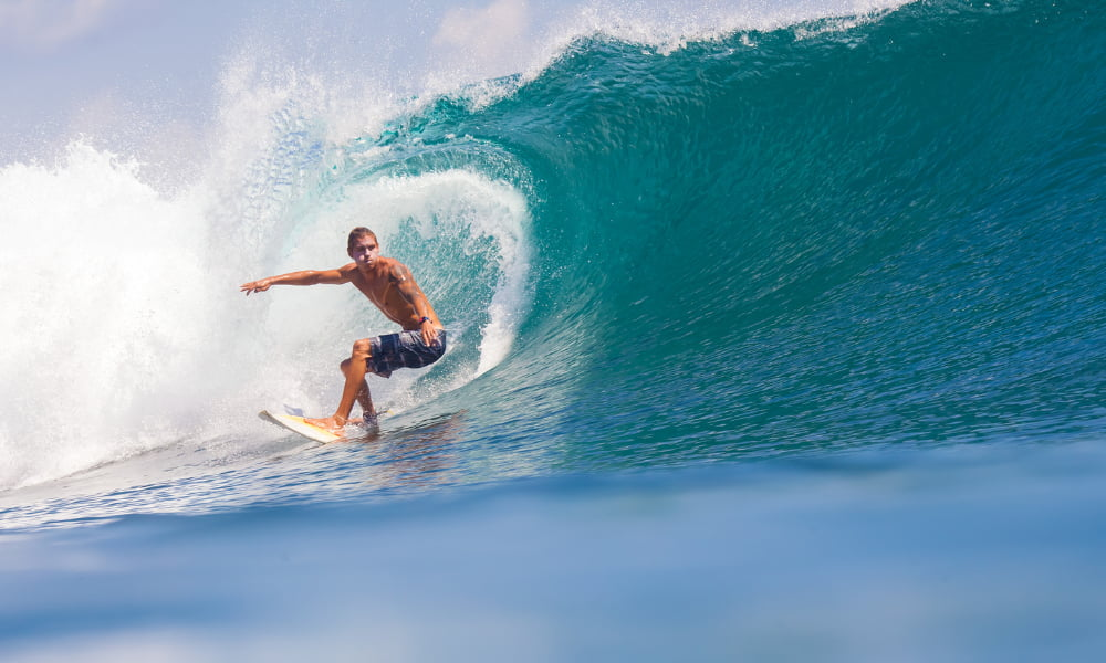 top surf spots in costa rica surfing in costa rica